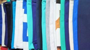 Aletheia Junkyard upcycled T shirts